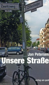 Cover_Unsere Straße