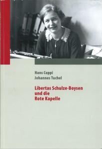 Cover_Libertas Sch.-Boysen und die rote Kapelle